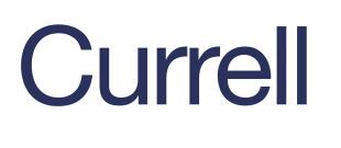 Currell logo