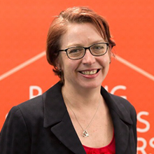 Helen Bowerbank